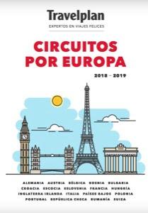 Catálogo Travelplan Circuitos 2018