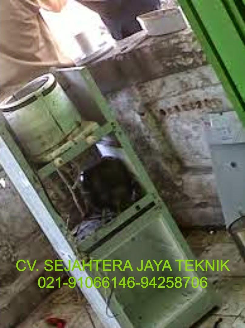 SERVICE DISPENSER JAKARTA BARAT