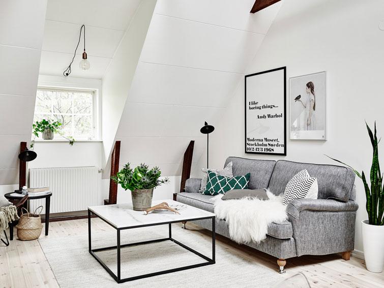 Petitecandela blog de decoraci n diy dise o y muchas - Salones estilo nordico ...