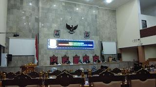Plt Bupati Cirebon : Kab Cirebon Lima Tahun Kedepan BERSAMA