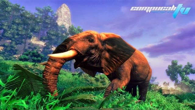Cabelas African Adventures PC Full 2013