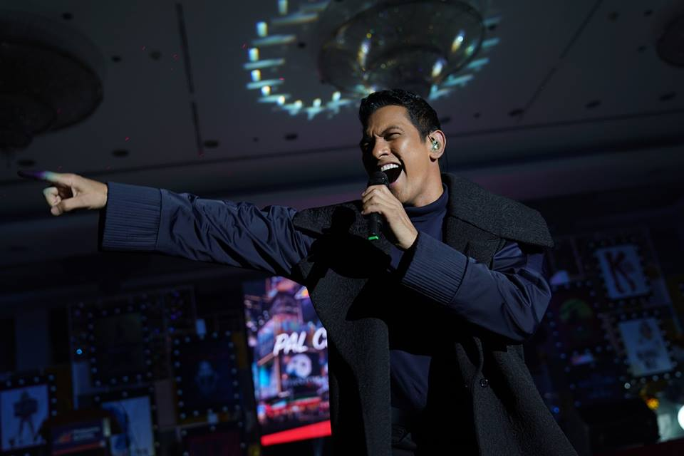 Gary Valenciano underwent a risky heart surgery