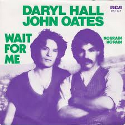kenneth in the 212 song of the day 39 wait for me 39 by daryl hall john oates. Black Bedroom Furniture Sets. Home Design Ideas