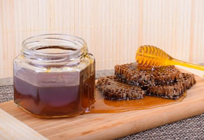 Benefits of honey medically
