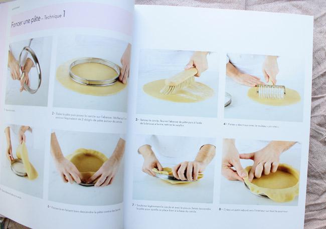 P tisserie de ferrandi le livre il tait une fois la - Livre technique cuisine professionnel ...