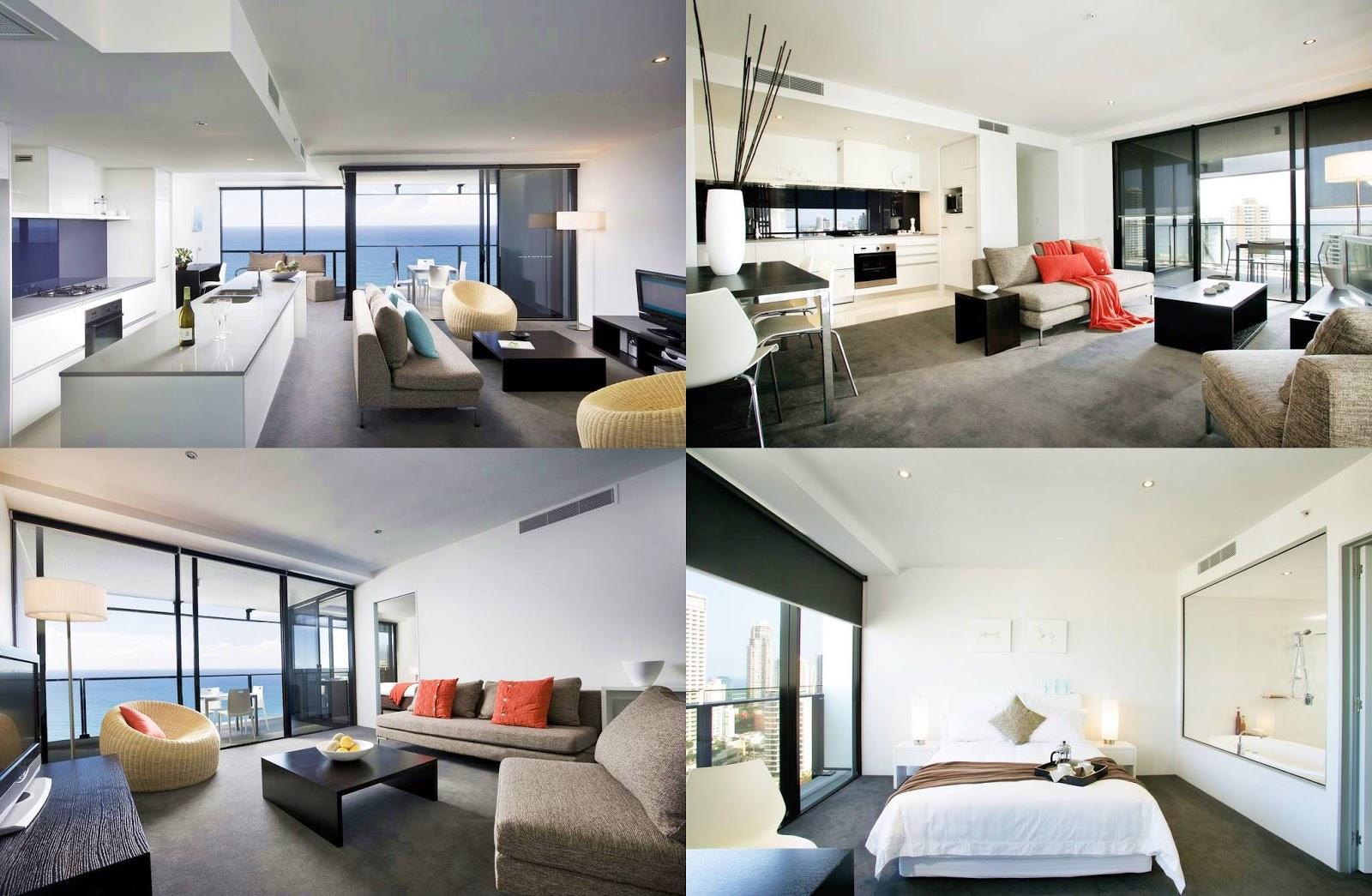 黃金海岸-住宿-推薦-飯店-酒店-芒特拉圈卡維爾酒店-Mantra-Circle-On-Cavill-旅館-民宿-公寓-旅遊-澳洲-Gold-Coast-Hotel-Apartment-Australia