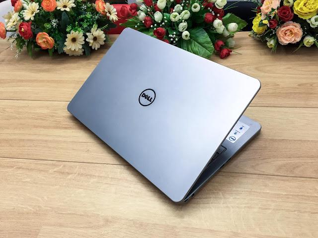 Dell 7537 i7 4510u-8Gb-SSD 256Gb-15,6'