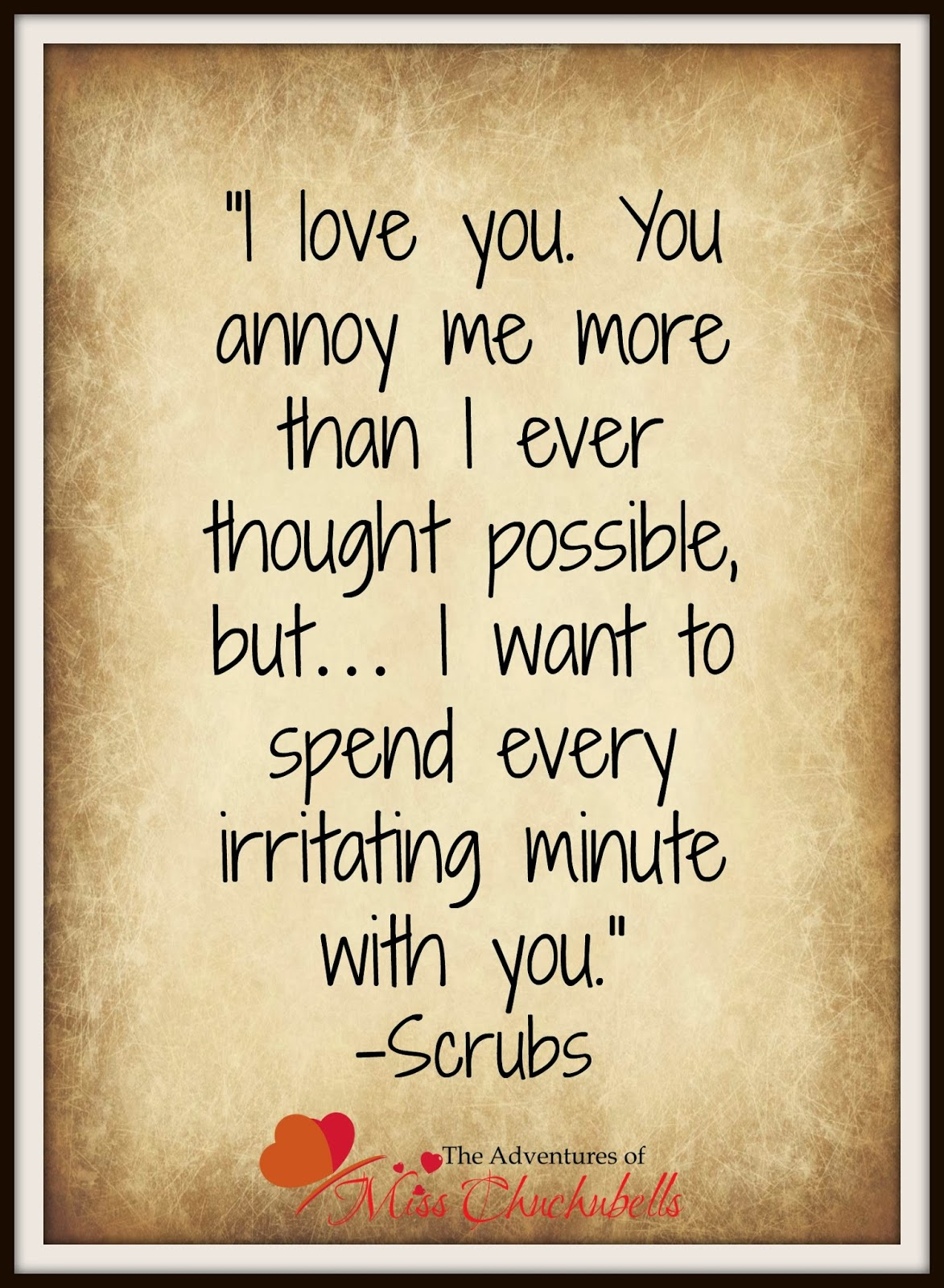 Cheesy Love Quotes Amusing Romantic And Not Too Cheesy Love Quotes  The Adventures Of Miss