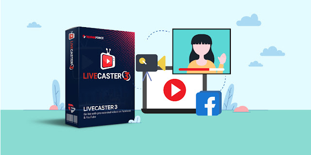 livecasting software