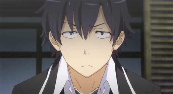 Review anime Yahari Ore no Seishun Love Comedy wa Machigatteiru Zoku