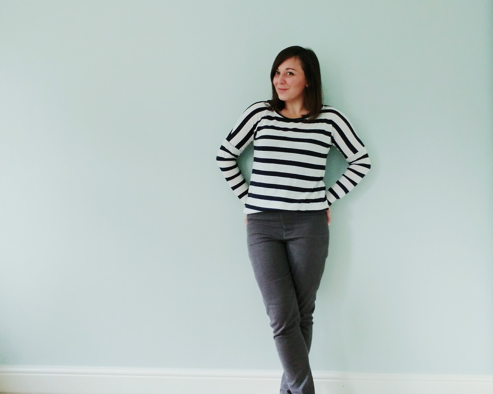 Sew Over It My Capsule Wardrobe City Break eBook: Mia Jeans