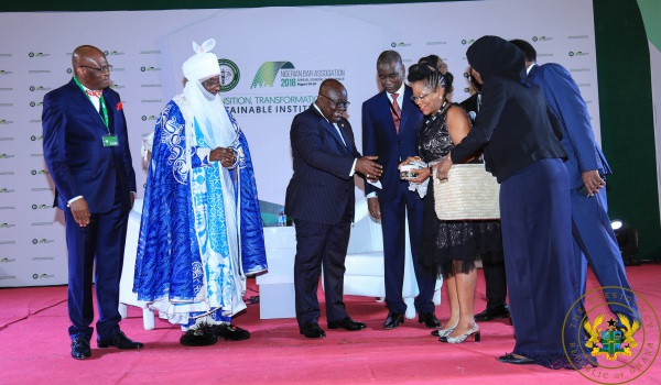 """""""Join Continental Free Trade Area"""" – President Akufo-Addo Urges Nigeria"""