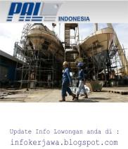 Lowongan Kerja BUMN PT PAL Indonesia