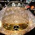 Prince Bin Talal Denies Ownership Of Diamond-Encrusted  Mercedes SL600