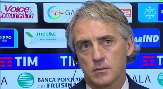 MANCINI Frosinone Inter: