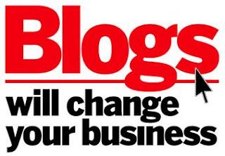 Blogging Untuk bisnis Dan Pemasaran