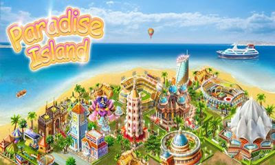 Paradise Island Mod Apk Download - Approm.org MOD Free