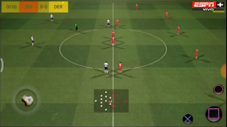 DLS Classic Mod PES 2019 APK OBB by Ajie Creator