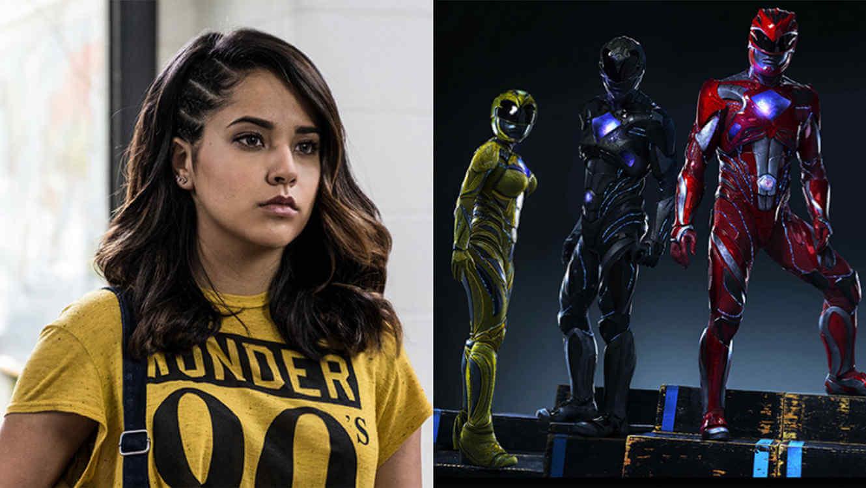 Becky G interpretará a la primera superhéroe LGBT en la pantalla grande