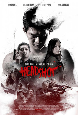 Headshot 2016 DVD Custom NTSC Sub