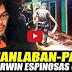 BREAKING! NANLABAN-NABARlL-PAT4Y! KERWIN ESPINOSAS' COUSIN