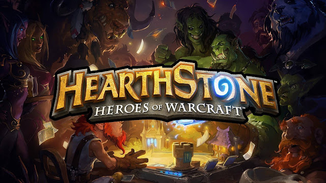 game heartstone asian games 2018