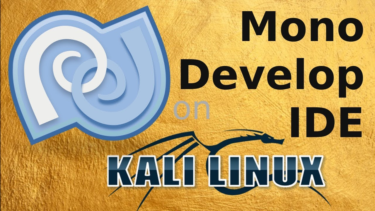 codingtrabla: How to install Mono Develop 5 10 IDE on Kali Linux