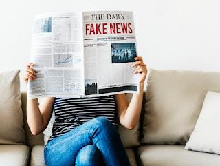Les fake news du jour