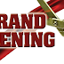 Charles E. Warford Activity Center grand opening on Saturday