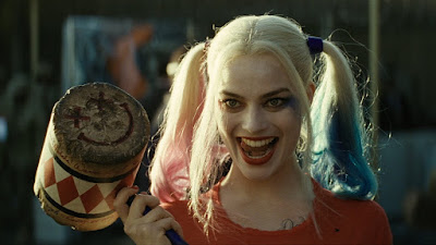 Film Suicide Squad 2016 Bluray Subtitle Indonesia
