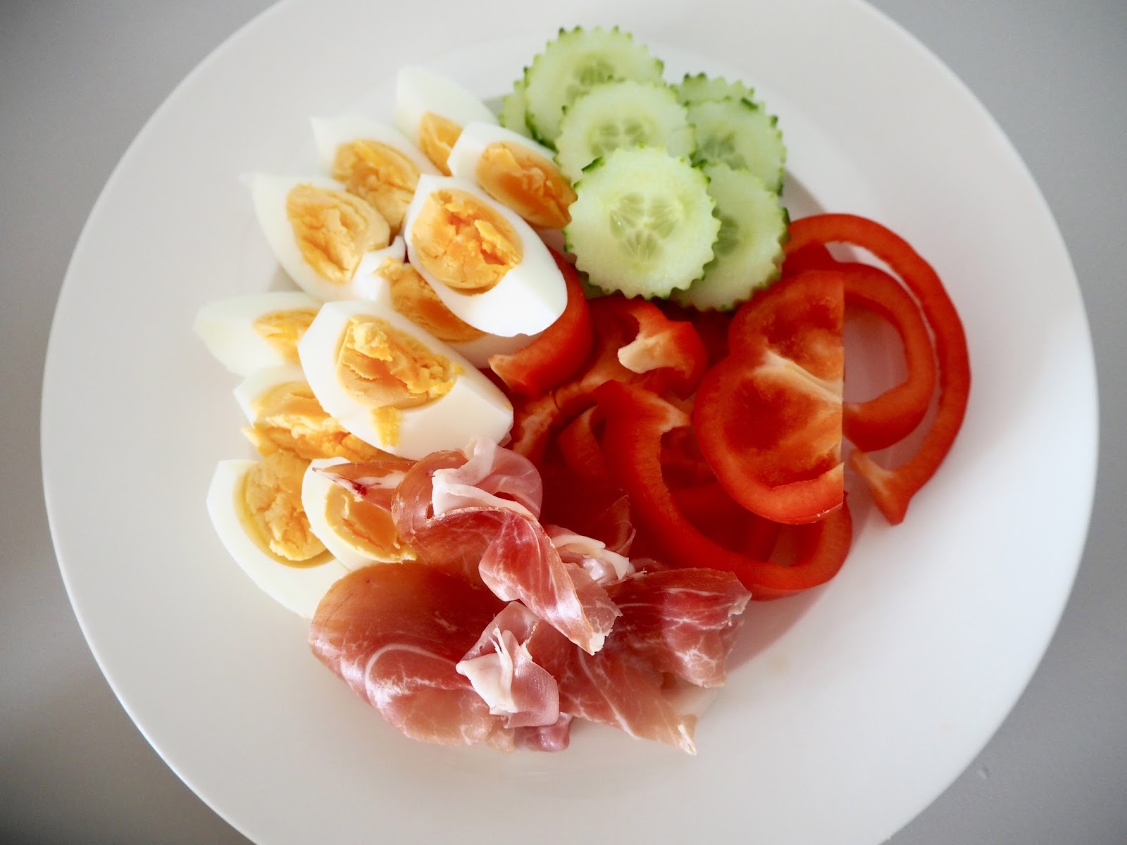 FOOD DIARY 10