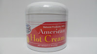 reducer hot cream