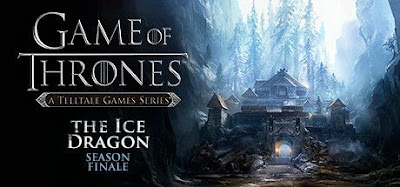 Game Of Thrones A Telltale Games Series: Episode 6 (PC) 2015