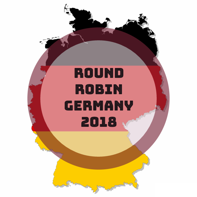 Round Robin Germany 2018