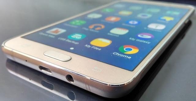 Kelebihan dan Kekurangan HP Samsung Galaxy J7 Prime, Spesifikasi HP Samsung Galaxy J7 Prime, Harga Terbaru HP Samsung Galaxy J7 Prime