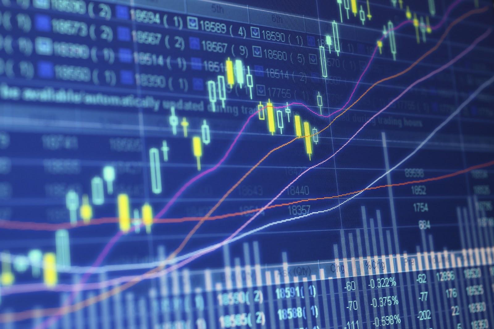 4 Strategi Trading Forex Sederhana Paling Profitable - Broker Forex Terbaik