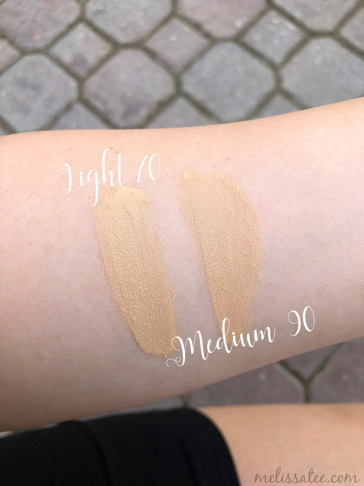 No Filter Foundation Stix by Colourpop #10