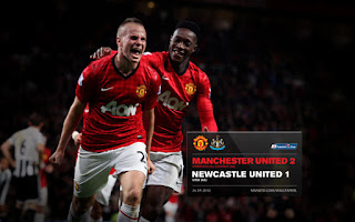 Манчестер Юнайтед – Ньюкасл Юнайтед прямая онлайн трансляция 06/10 в 19:30 МСК.