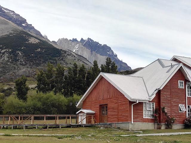 Hostería Torres del Paine