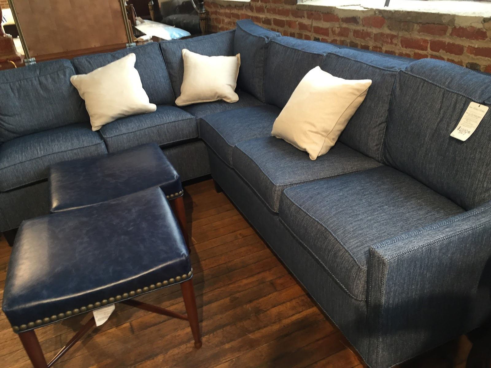 A Return To Green Front Furniture