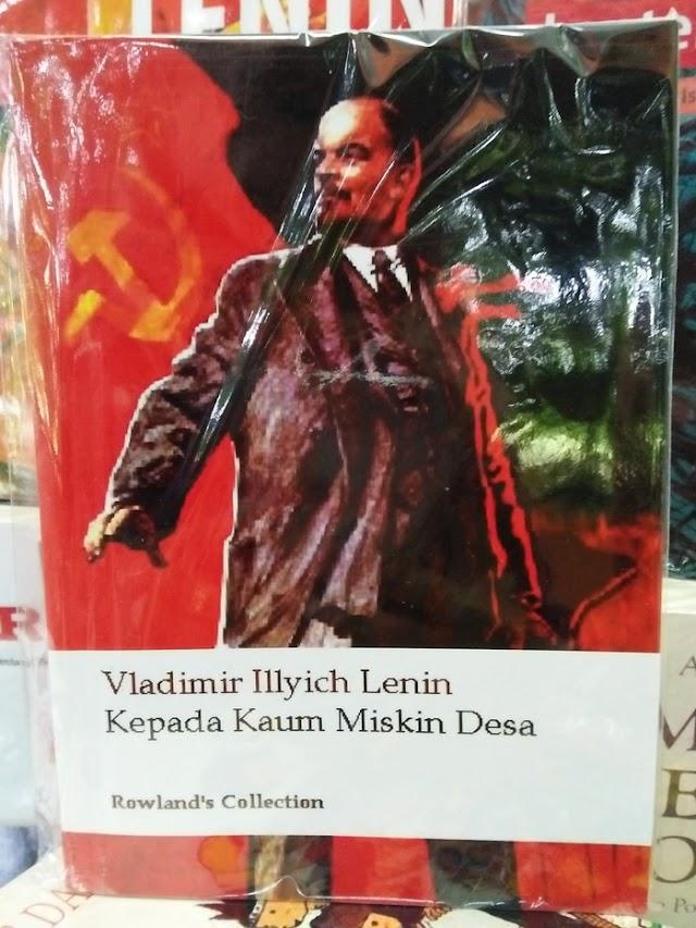 Kepada Kaum Miskin Desa ~ Lenin