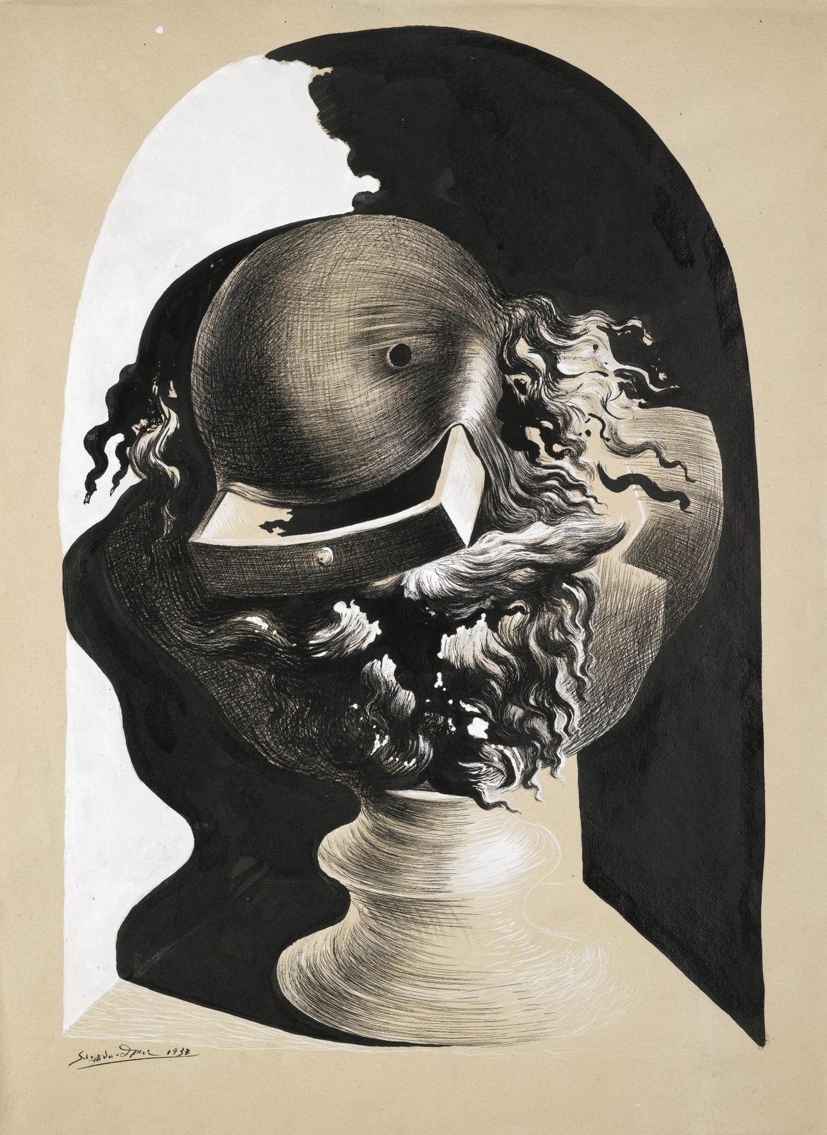 Salvador Dali | Drawing | Tutt'Art@ | Pittura • Scultura ...