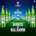 Heineken to Celebrate 2016/2017 UCL Final with Exclusive VVIP Treat for Football Fans | Tomorrow, June 3rd