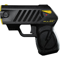The Pulse Taser