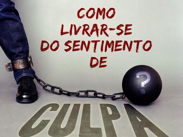 LIVRAR_SENTIMENTO_CULPA