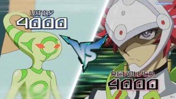 Yu-Gi-Oh! VRAINS Episode 69 Subtitle Indonesia