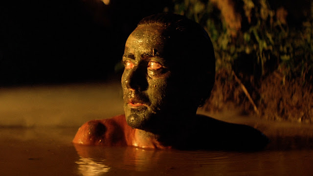 the subject position in apocalypse now by coppola