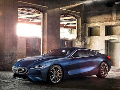 2019 BMW 8 Series, Prix, Date de sortie