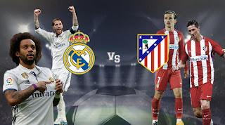 مباشر مباراة ريال مدريد واتلتيكو مدريد بث مباشر الدوري الاسباني اليوم 9-2-2019 يوتيوب بدون تقطيع
