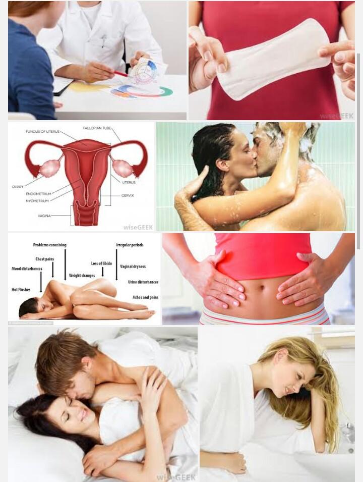 Had Sex During Period 105